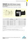 REDUCCIONES CON CONTROL DE FLUJO MM MR-STOPP-1