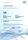 BANNINGER ISO 50001 05-11-2020
