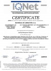 IQNet-Iso9001