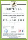 BORFIT (PORTABRIDAS LARGAS) ISO 14001 09-09-2017