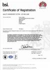 VIKING JOHNSON ISO 9001 14-09-2018