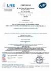 Afnor PE100 Gas GR1-1