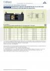 MANGUITOS SDR11 LARGOS CON CONTROL DE FLUJO FRIASTOPP MM-1